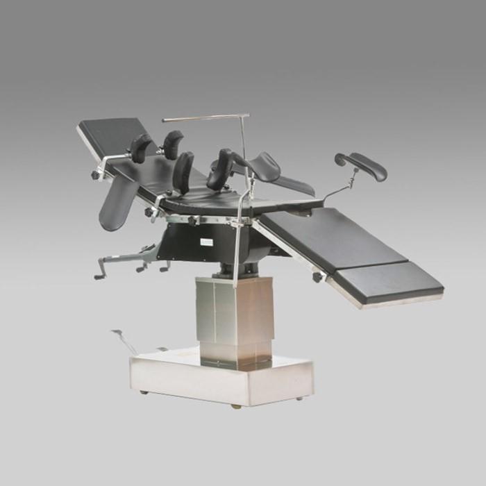 Операционный стол Lojer Scandia (мод.SC330-2) с принадлежностями для гинекологии